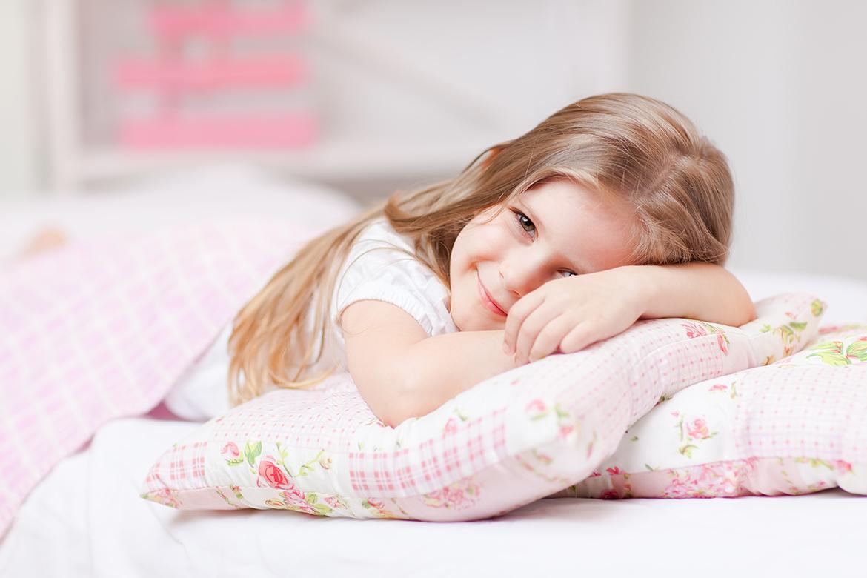 Картинки просыпающиеся девочки